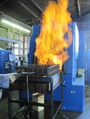 Burbank Steel Treating Inc: Steel Treating Services, Metal Heat Treating Services and Steel Hardening Services in Orange. Call today - (818) 842-0975